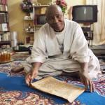 Mahamoudou Baba Hasseye - Imam of Sidi Yahia; see research notes